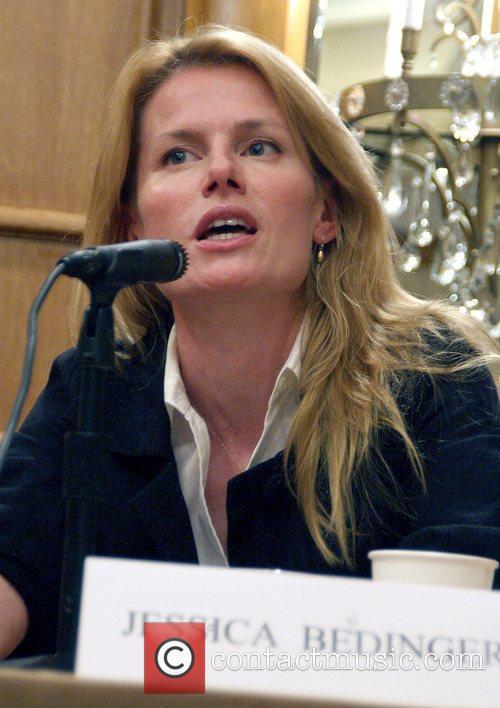 Jessica Bedinger 1