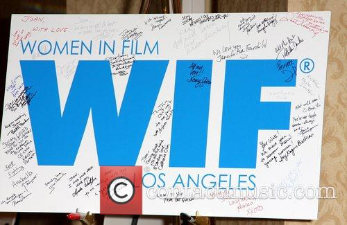 Women In Film (WIF) Annual Forum - Day...