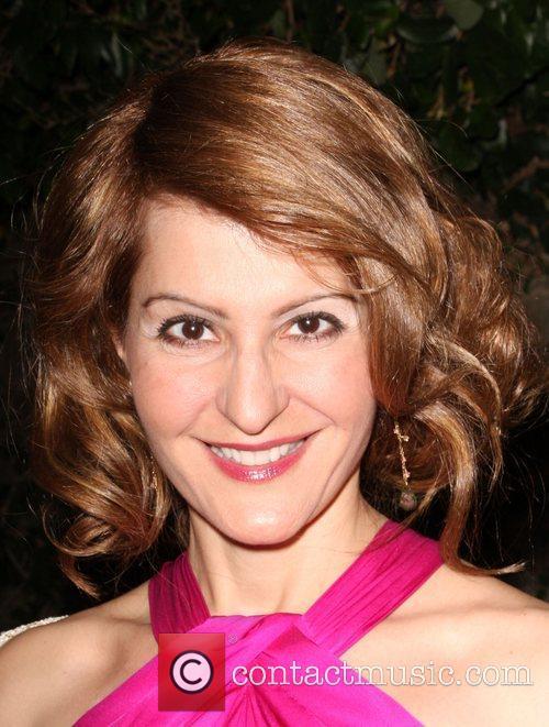 Nia Vardalos Women in Film's 2nd Annual Pre-Oscar...