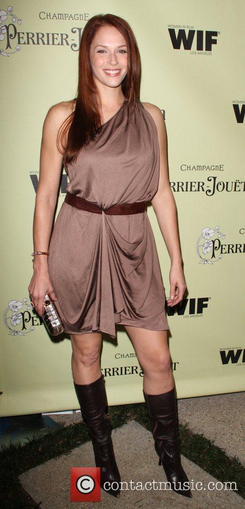 Amanda Righetti Women in Film's 2nd Annual Pre-Oscar...