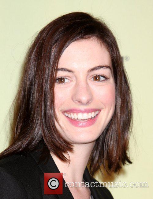 Anne Hathaway 1