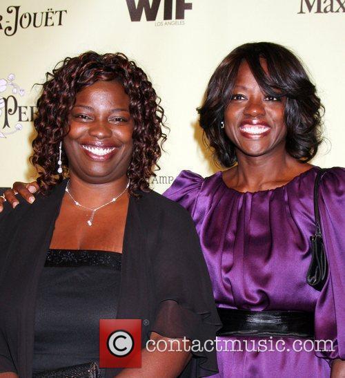Guest, Viola Davis Women in Film's 2nd Annual...