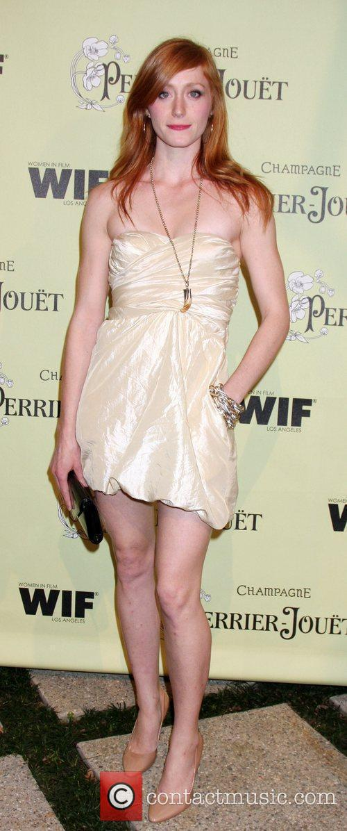 Jenna Wright Women in Film's 2nd Annual Pre-Oscar...