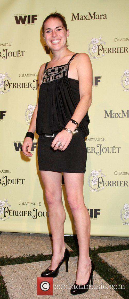 Lauren Karl Women in Film's 2nd Annual Pre-Oscar...