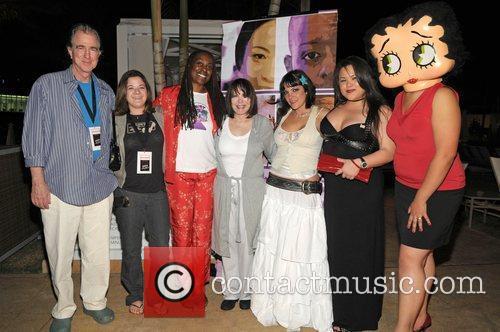 The Women's International Film and Arts (WIFF) festival...