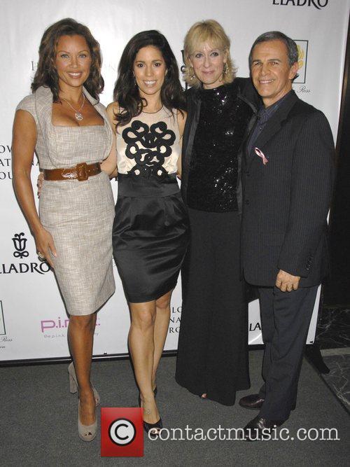 Vanessa Williams, Ana Ortiz, Judith Light and Tony...