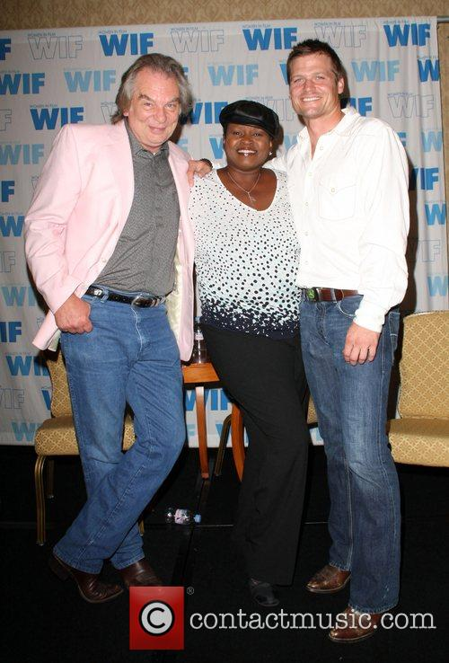 Leon Rippy, Donna Wisdom and Bailey Chase 4