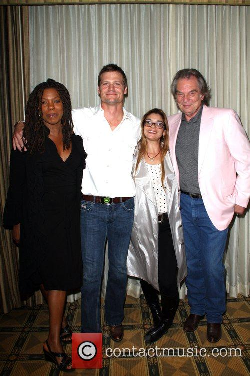 Lorraine Toussaint and Bailey Chase 3