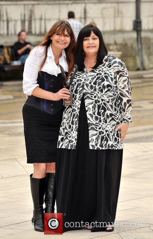Sara Payne and Shy Keenan  Women of...