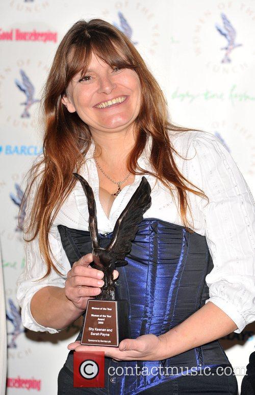 Sara Payne   Women of the Year...