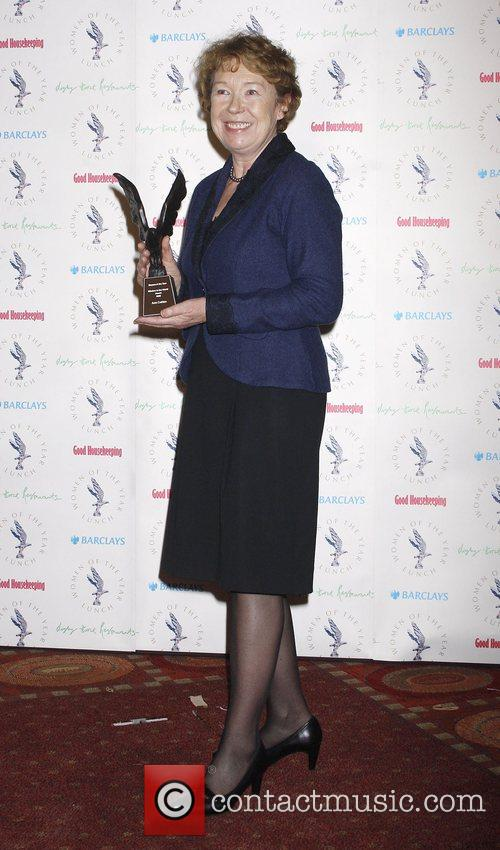 Anne Cotton Women of the Year Awards held...