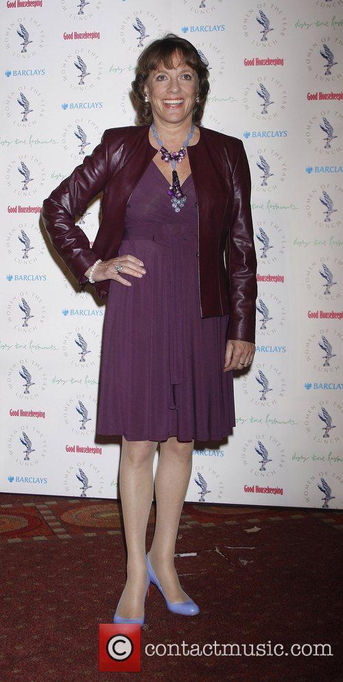 Esther Rantzen Women of the Year Awards held...