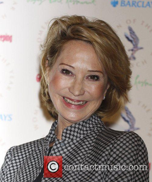 Felicity Kendall Women of the Year Awards held...