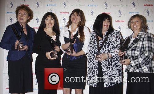Nina Barough, Sara Payne, Shy Keenon, Anne Cotton...