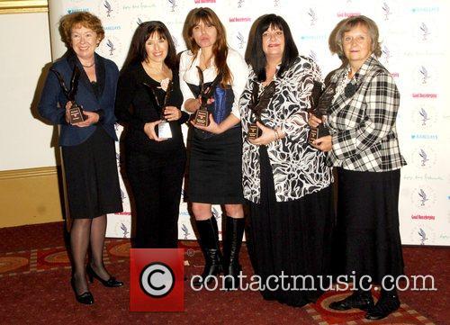 Winners Group Women of the Year Awards held...