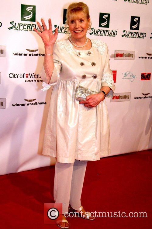Betty Williams The 4th Women's World Awards -...