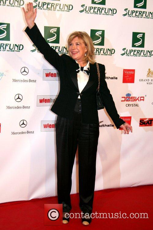 The 4th Women's World Awards - Arrivals