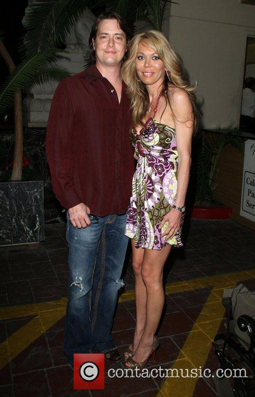 Jeremy London and Melissa Cunningham 7