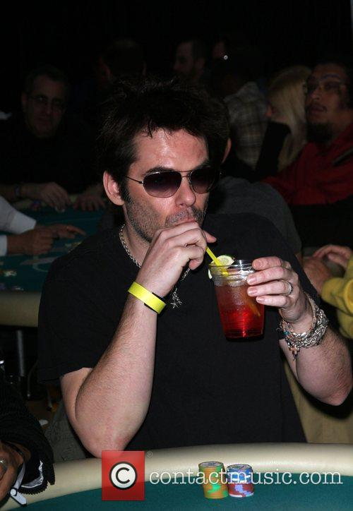 Billy Burke The 7th Annual World Poker Tour...