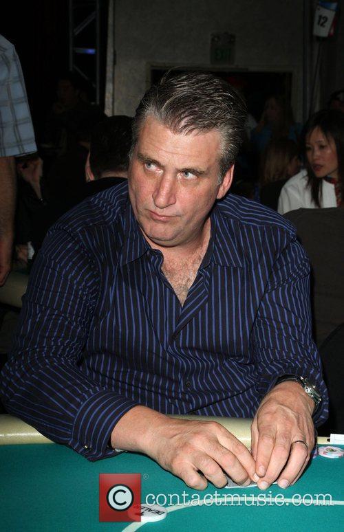 Daniel Baldwin The 7th Annual World Poker Tour...