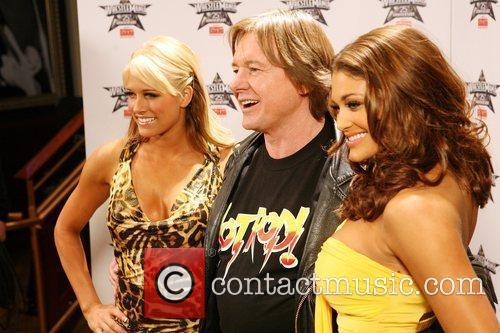 Kelly Kelly, Rowdy Roddy Piper and Eve WrestleMania...