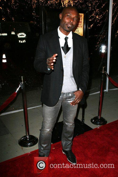 Jimmy Jean Louis The L.A. Premiere of 'The...