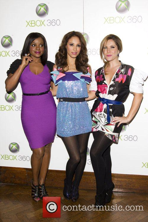 Arrive at the New Xbox Experience Launch Party...