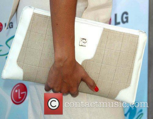 LG Mobile Phones and Hayden Panettiere host the...