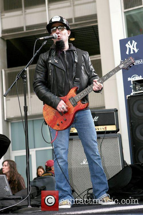 Scott Ian Of Anthrax 6