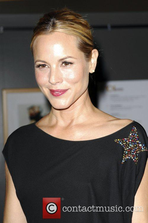 Maria Bello The Premiere of 'The Yellow Handkerchief'...