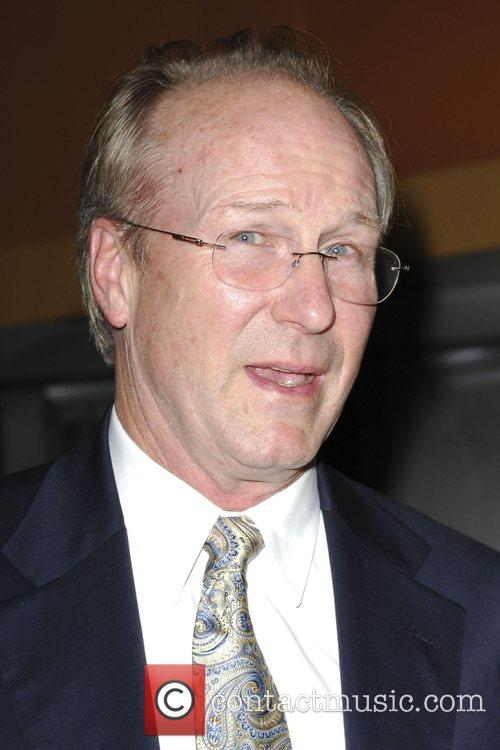 William Hurt The Premiere of 'The Yellow Handkerchief'...