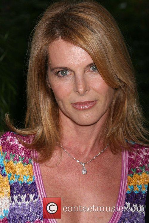 Catherine Oxenberg  The 'Yes! on Prop 2...
