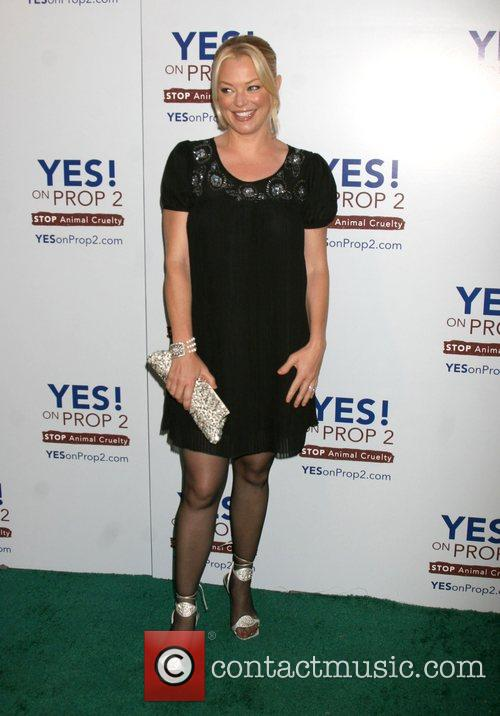Charlotte Ross The 'Yes! on Prop 2 Campaign'...