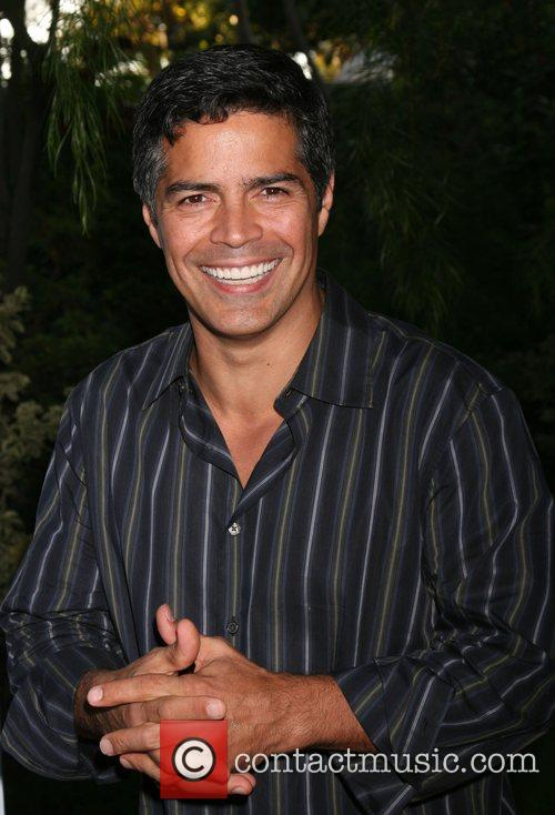Esai Morales The 'Yes! on Prop 2 Campaign'...