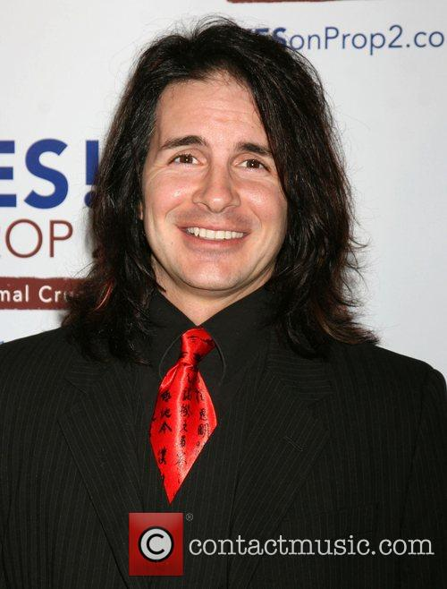 Hal Sparks The 'Yes! on Prop 2 Campaign'...
