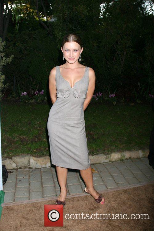 Olesya Rulin The 'Yes! on Prop 2 Campaign'...