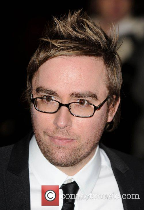 Danny Wallace The UK premiere of 'Yes Man'...
