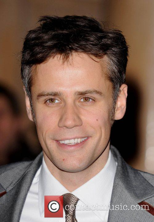 Richard Bacon  The UK premiere of 'Yes...