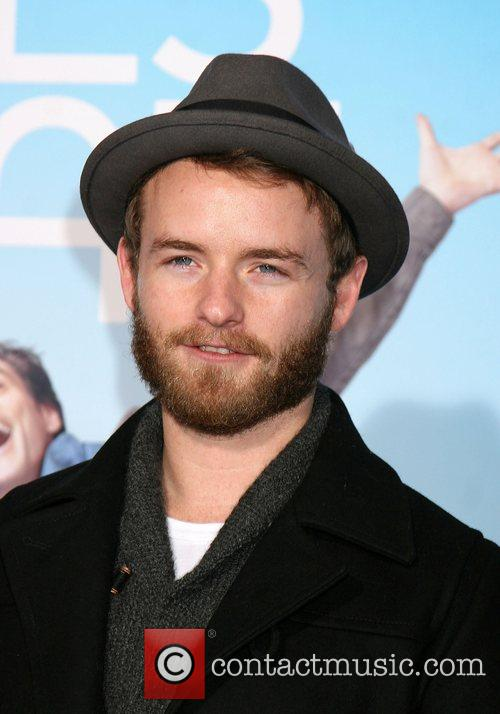 Chris Masterson  Los Angeles Premiere of 'Yes...
