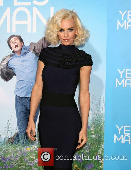 Jenny McCarthy  Los Angeles Premiere of 'Yes...