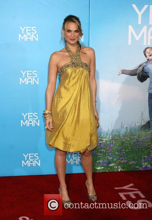 Los Angeles Premiere of 'Yes Man' held at...