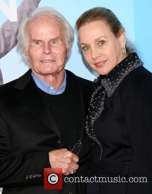 Richard Zanuck and Lily Zanuck