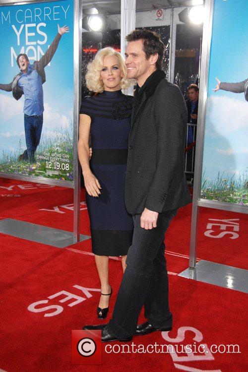 Jenny Mccarthy and Jim Carrey 10