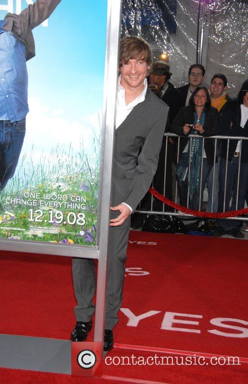 Rhys Darby