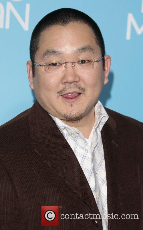 Aaron Takahashi Los Angeles Premiere of 'Yes Man'...