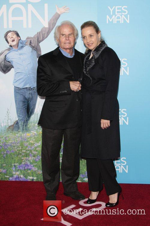Richard D Zanuck and wife Lilly Zanuck Los...