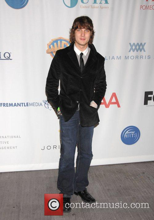 Scott Michael Foster Junior Hollywood Radio and Television...
