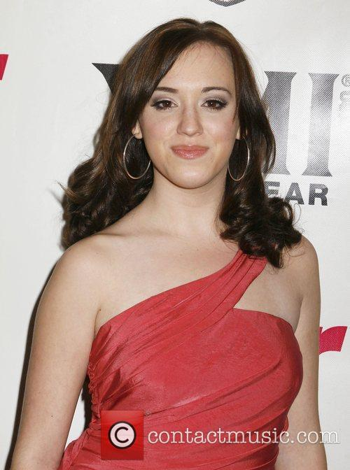 Andrea Bowen Star Magazine Event Celebrating 'Young Hollywood'...