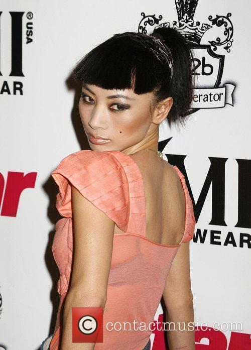 Bai Ling Star Magazine Event Celebrating 'Young Hollywood'...