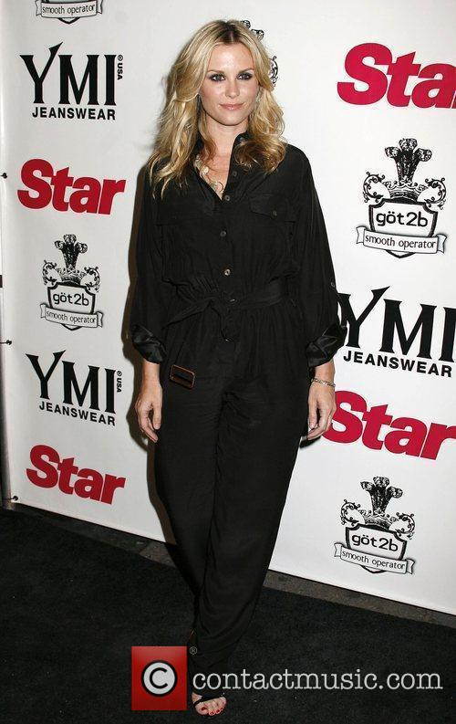 Bonnie Somerville Star Magazine Event Celebrating 'Young Hollywood'...